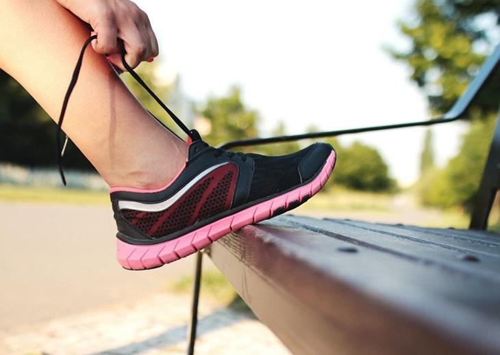 caminar rapido beneficos