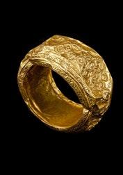 leyenda ajorca oro