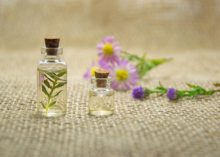 layering de perfumes