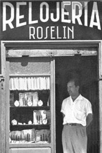 roselin