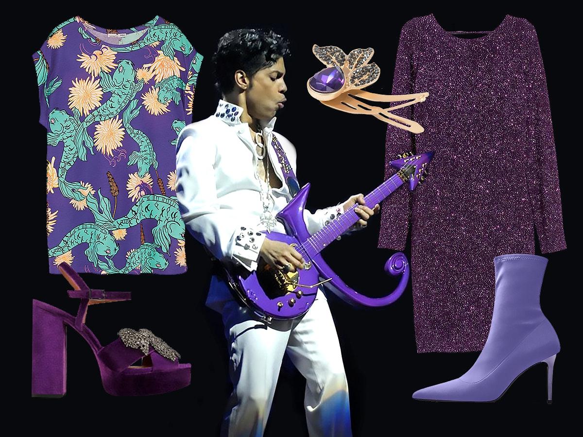 Purple Rain: o novo Pantone em 8 peças-chave