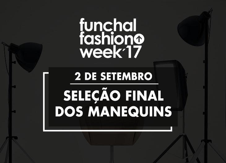 Funchal Fashion Week no MadeiraShopping