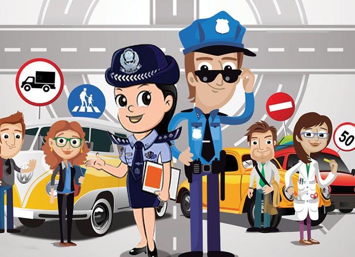 Cem comentários traz-nos tudo o que deve saber sobre Segurança rodoviária