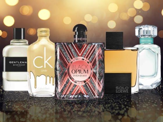 Vários SC_Perfumes Natal