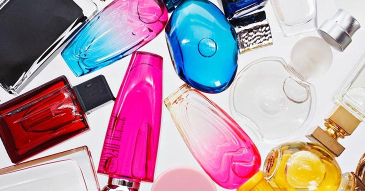 Lança! Lança perfume…