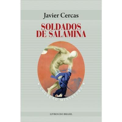 """""""Soldados de Salamina"""", de Javier Cercas, 8,80€"""