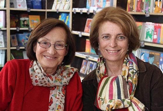 """Ana Maria Magalhães: """"ler é importante para nos entendermos a nós mesmos"""""""