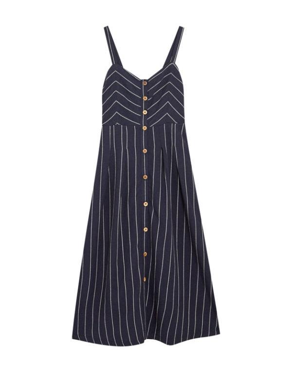 Vestido, Pull&Bear, 29,99€