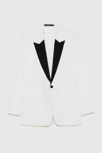 Blazer Zara, 79,95€
