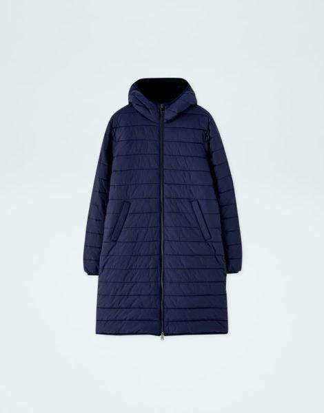 Casaco, Pull&Bear, 59,99€