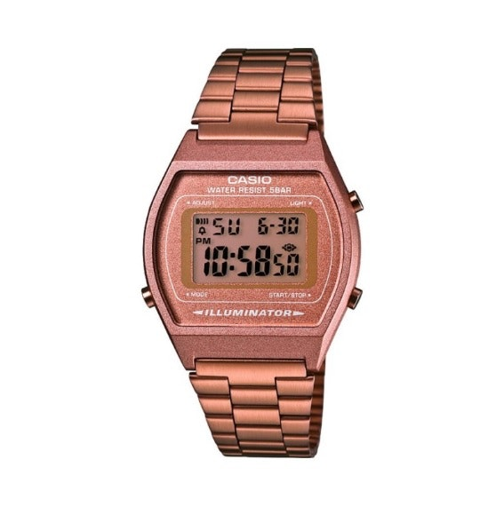 Casio, 59€ na Oro Vivo