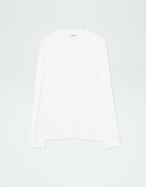 Camisa Pull&Bear, antes a 12,99€ e agora a 9,99€
