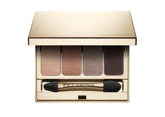 Paleta de sombras, Clarins, na Perfumes & Companhia, 49,25€