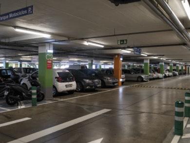 Madeira Estacionamento IMG Destaque