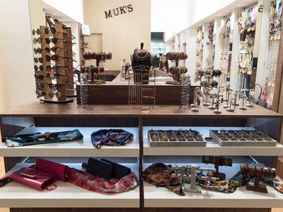 Venha conhecer a Muk's