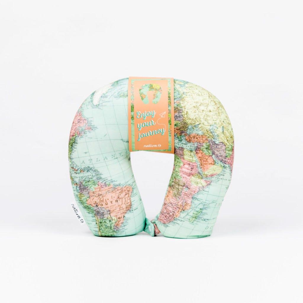 Almofada cervical, Natura, 9,99€