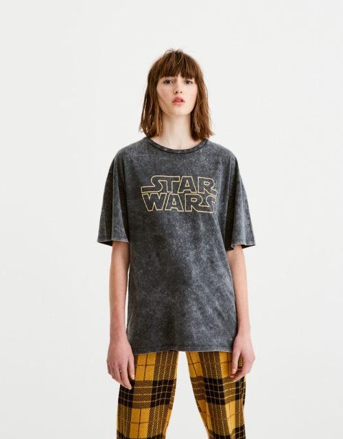 T-shirt Star Wars | 12,99€