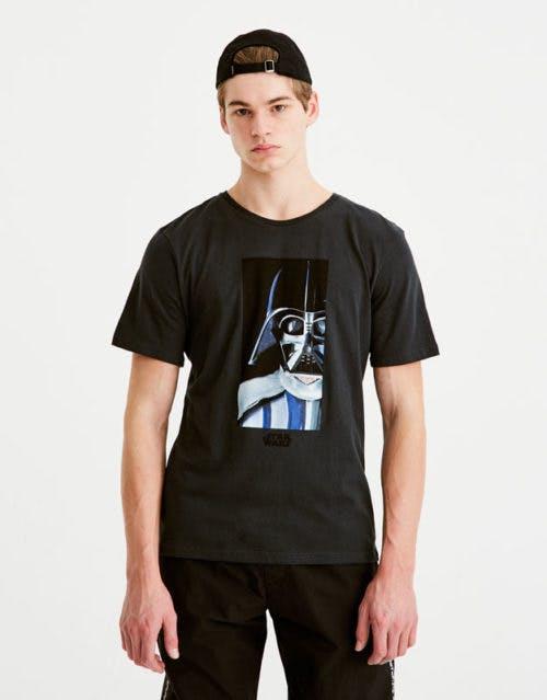 T-shirt com estampado da Star Wars | 14,99€