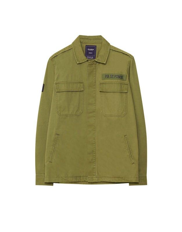 Pull&Bear_camisa_agora 12,99€, antes 25,99€