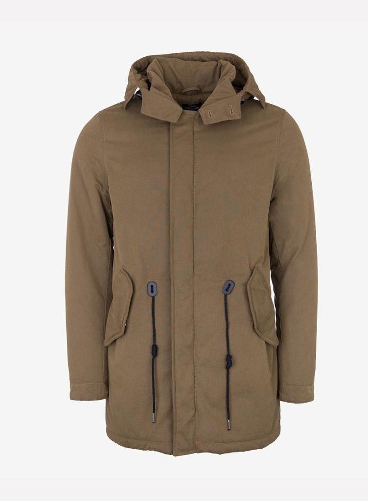 Tiffosi_casaco comprido_agora 49,99€, antes 89,99€