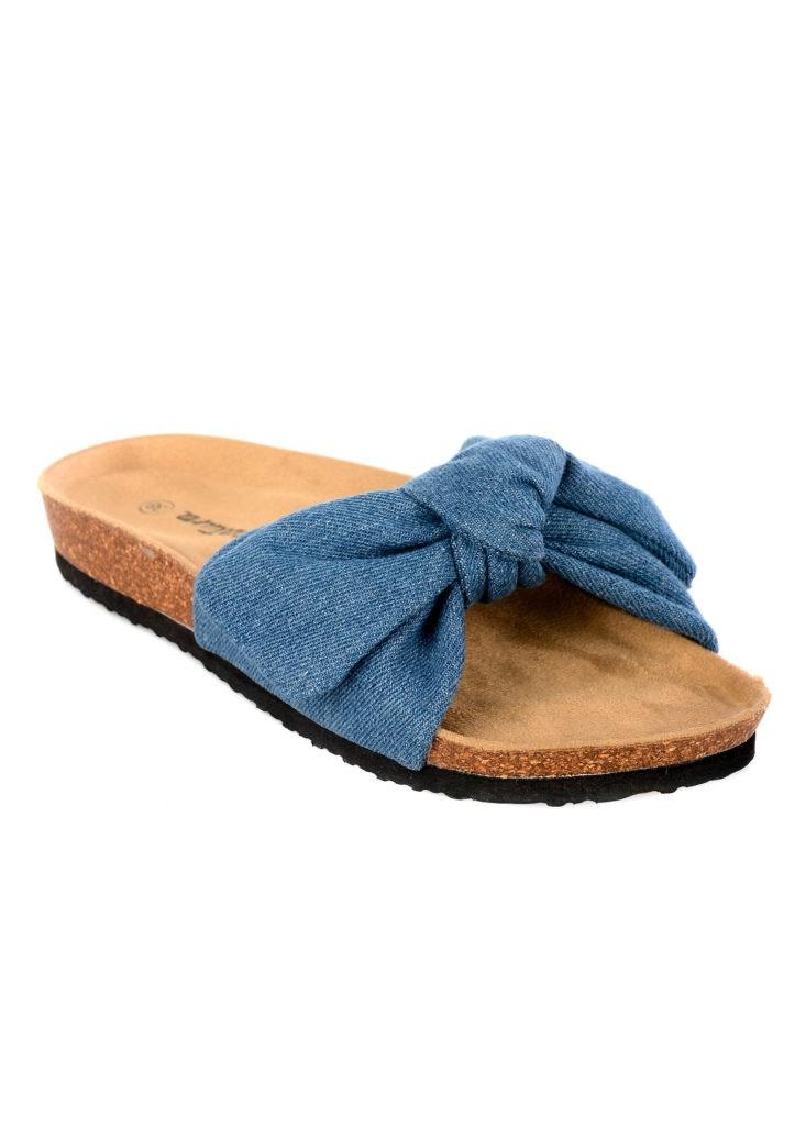 Sandália Azul, 18,99€