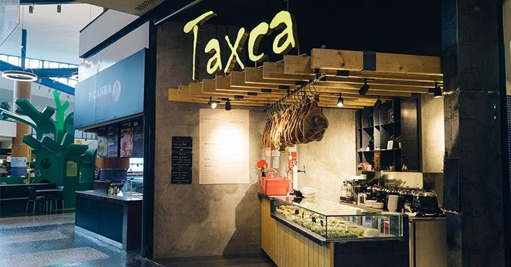 Os sabores tradicionais da Taxca chegaram ao nosso Centro