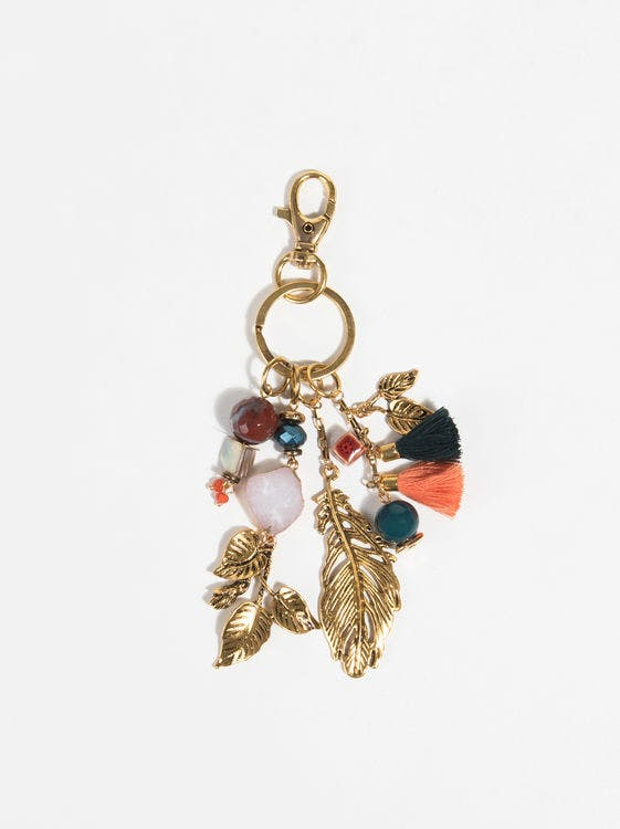 Porta-chaves, Parfois, 7,99€