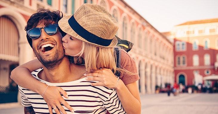 Dia do Beijo: ora dá cá um e seguir dá outro