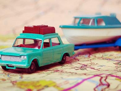 Feriados que são (quase) férias