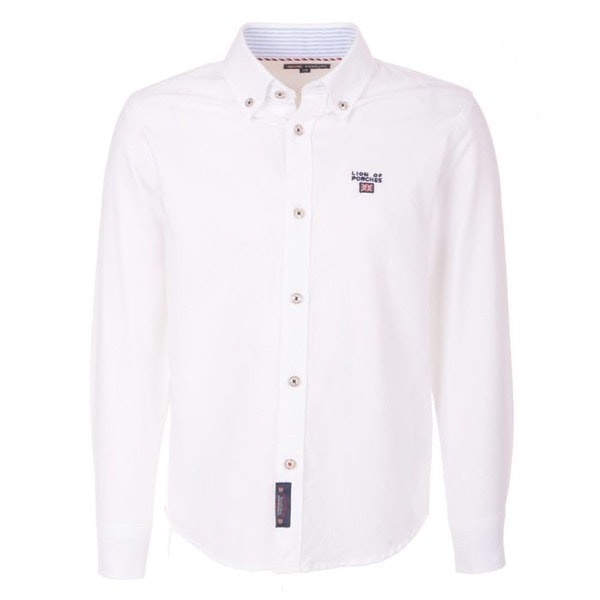 Camisa Lion of Porches, antes a 49,90€ e agora a 39,92€