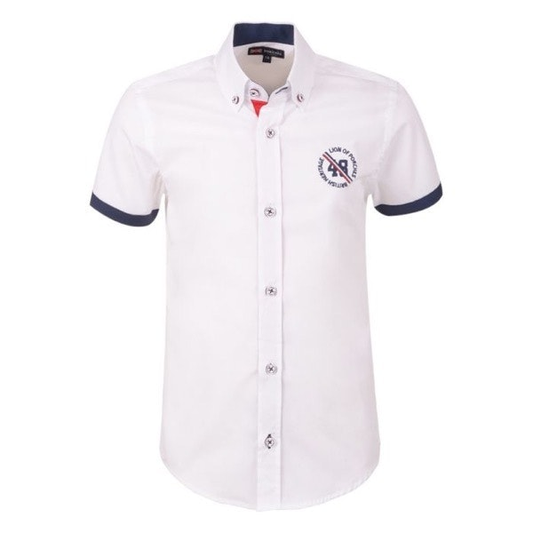 Camisa Lion of Porches, antes a 54,99€ e agora a 43,99€