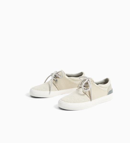 Sapatos Zara, 19,95€