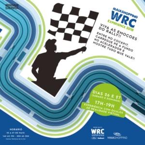 WRC Maia