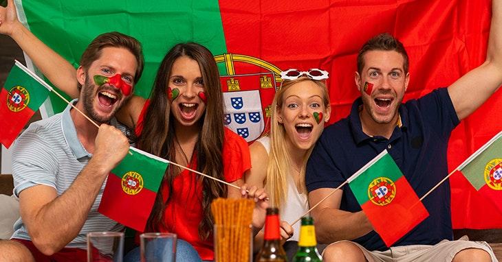 O Mundial de Futebol 2018 vive-se aqui!