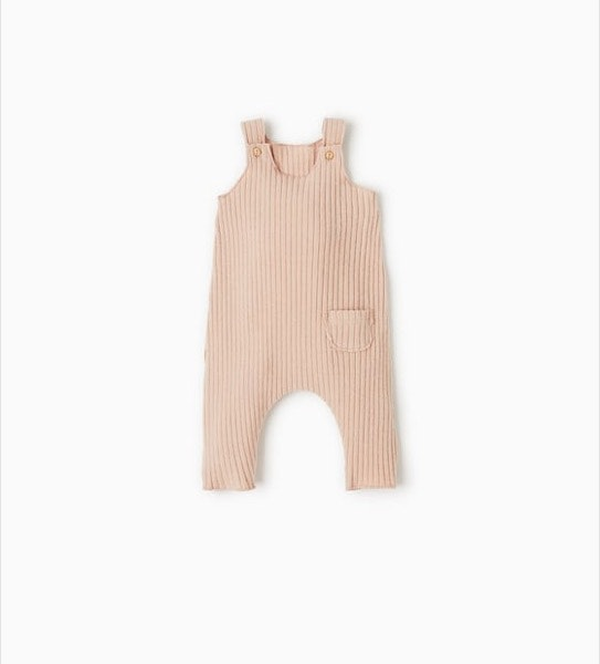 Babygrow, 12,95€, na Zara Kids