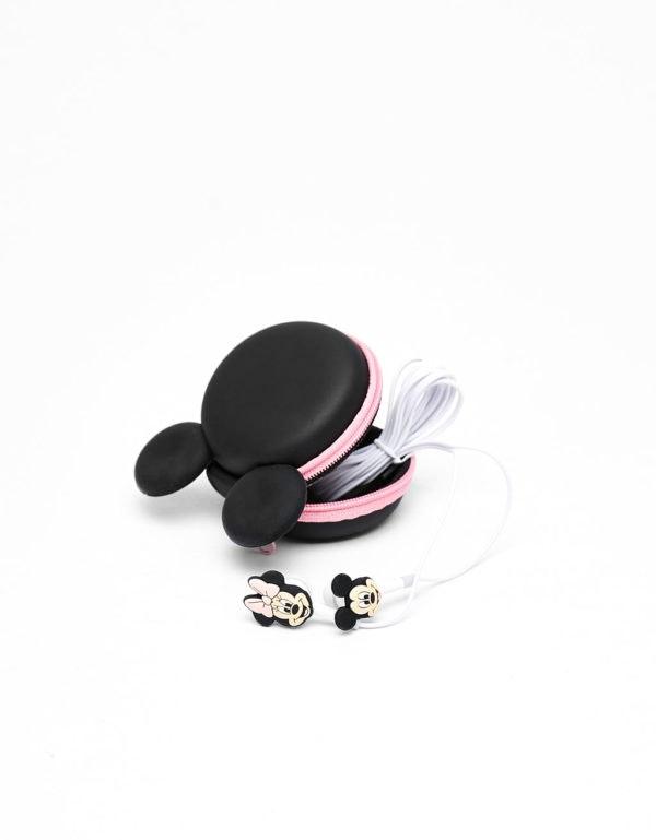 Headphones, Bershka, 3,99€