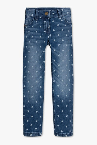 Jeans, C&A, 12€