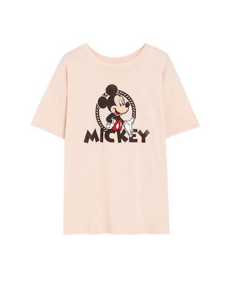 T-shirt, Pull&Bear, 12,99€