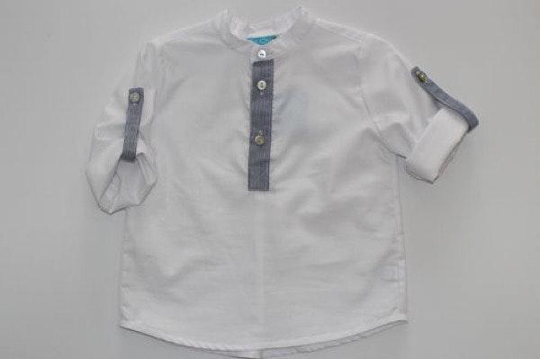Camisa menino, 29,90€