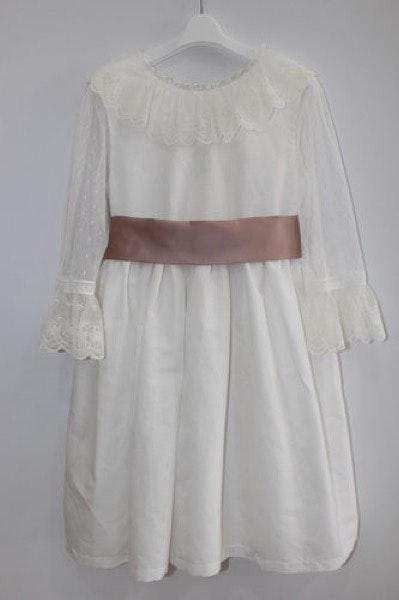Vestido cerimónia menina, 110€