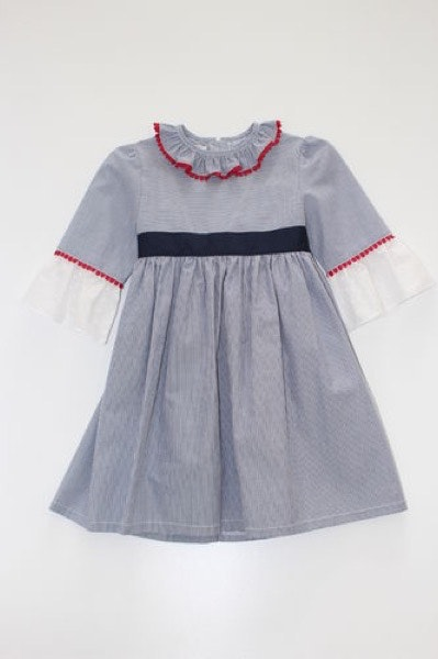 Vestido menina, 45€