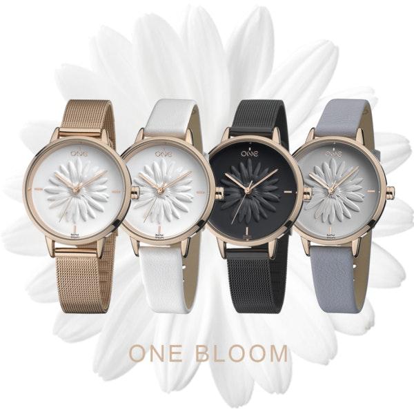 One (preço sob consulta), na Buy Time