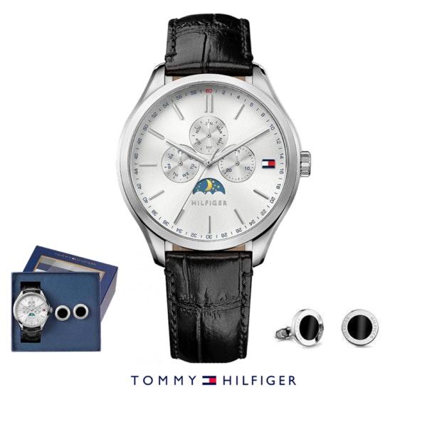 Tommy Hilfiger (preço sob consulta), na Buy Time
