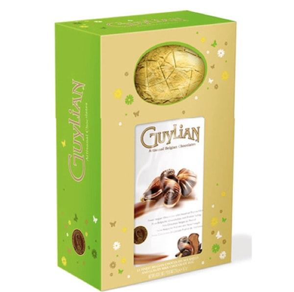 Ovo Chocolate + Frutos do Mar, 10,99€