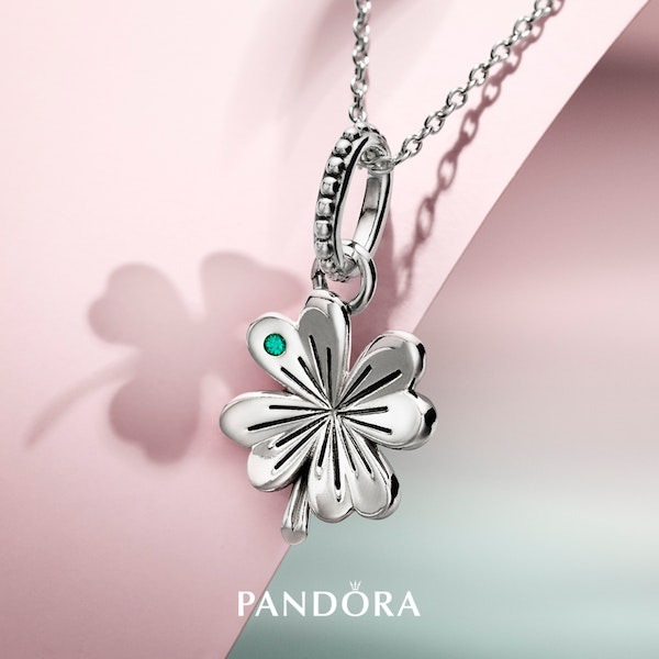 Pendente, Pandora, 45€
