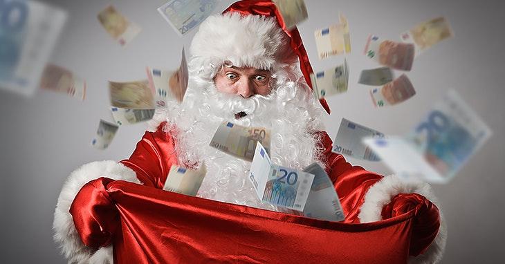 Lotaria de Natal