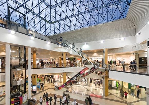 Centro Comercial Max Center Barakaldo