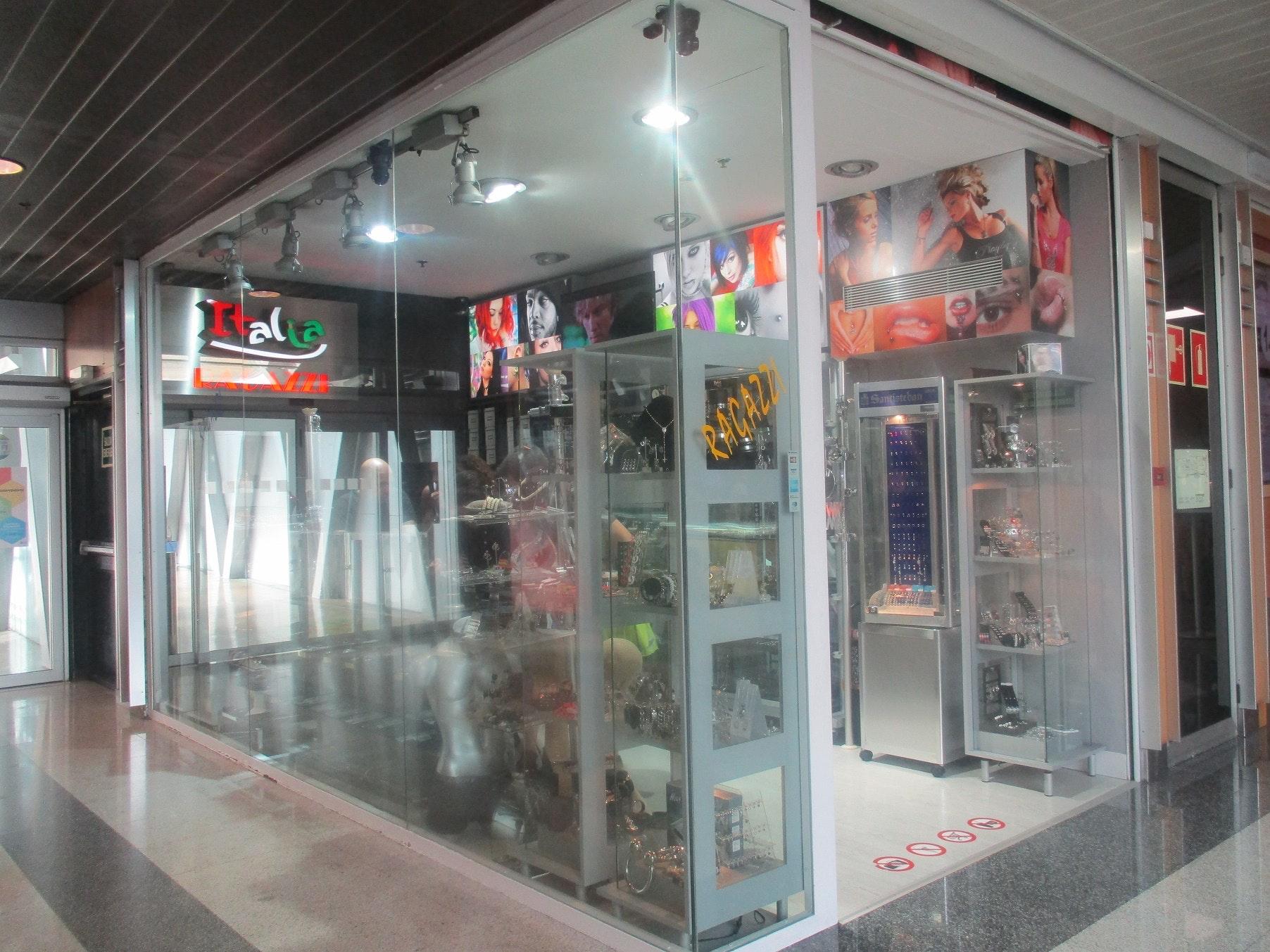 italia tienda