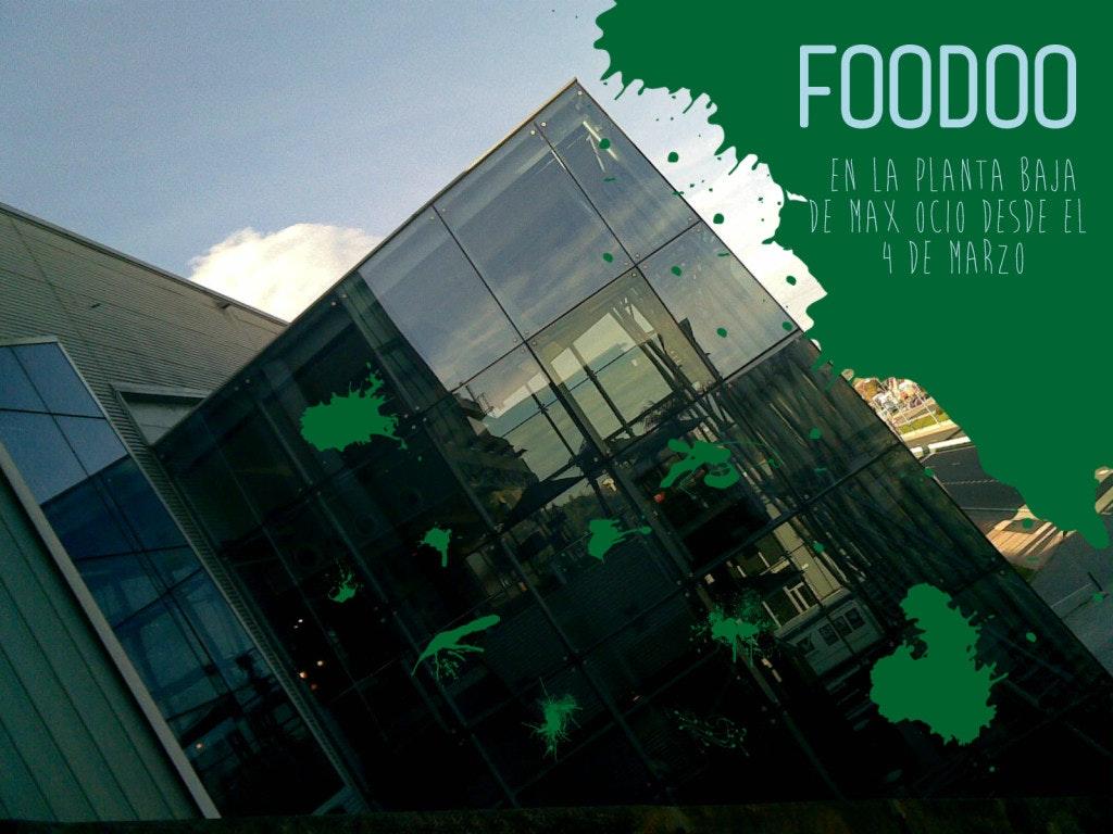 Foodoo Max Center 1