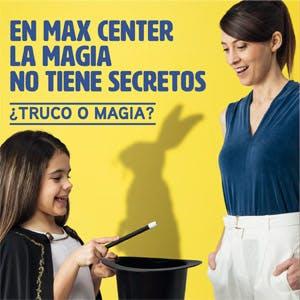 LOS SECRETOS DE LA MAGIA